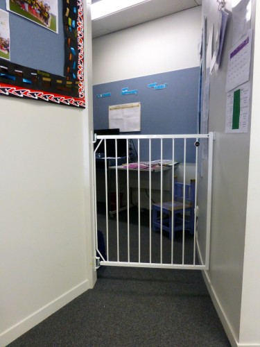 Child Safety Gate Child Centre