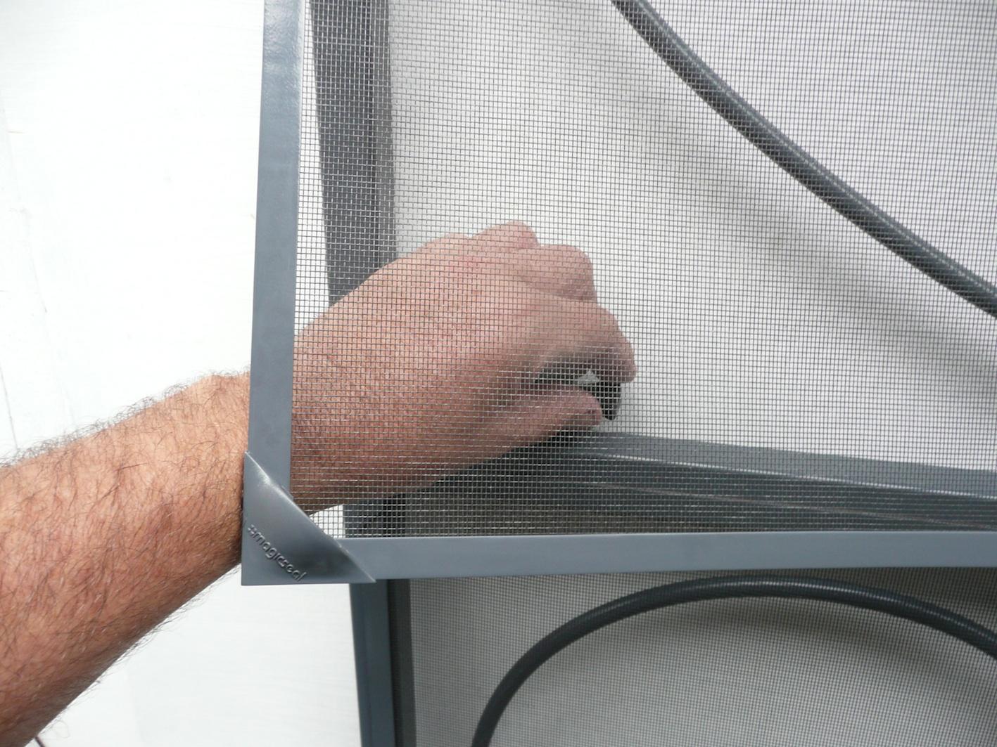 Fly Doors Nz Amp Insect Screen U0026 Security Doors