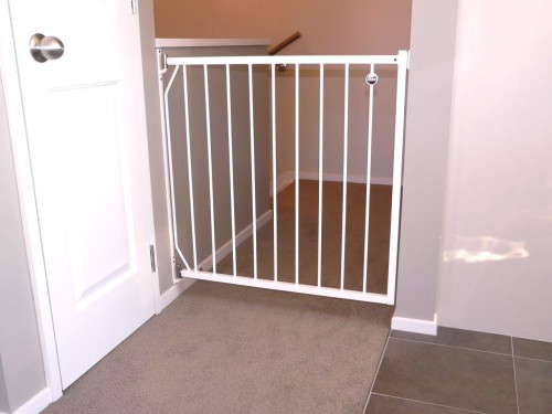 Safety Gate M10 Insitu