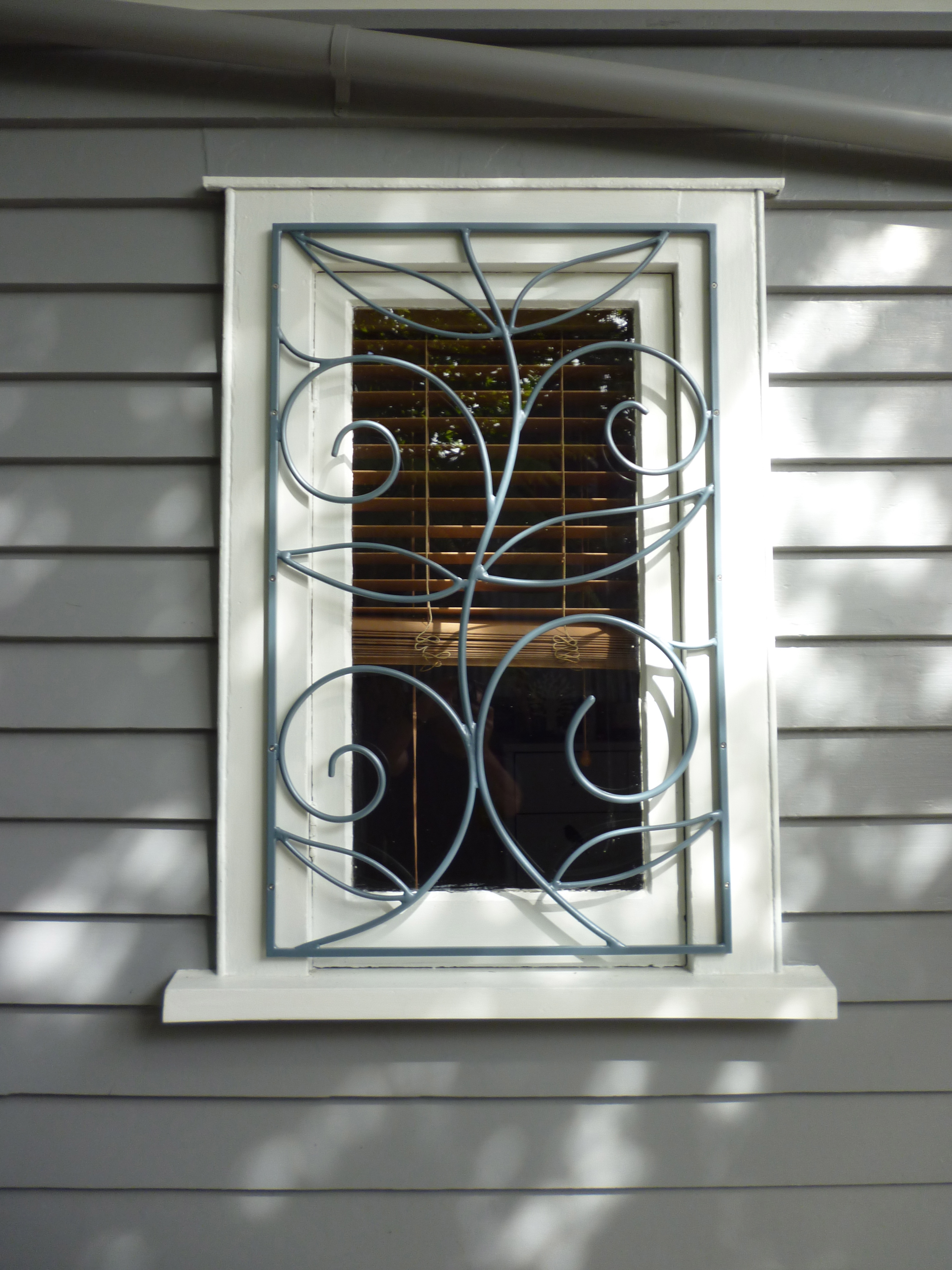 Gates And Window Grills Dora Doors