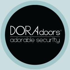 Dora Doors Logo